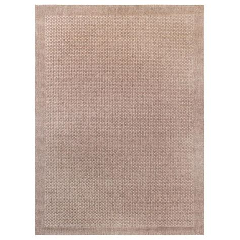 Balta Us Melbourne Grey Polypropylene 7 Ft 10 In X 10 Ft Floor Rugs Melbourne