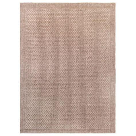 area rugs melbourne melbourne walnut 7 ft 10 in x 10 ft polypropylene area rug brownbalta us 202803568