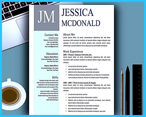 Artistic Resume by Creative Artistic Resume For Artistic Company