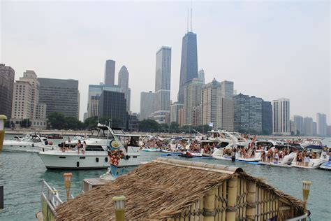 party boat rental chicago chicago boat rental photos island party boat
