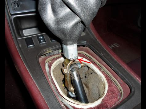 944 Shift Knob shifter only944
