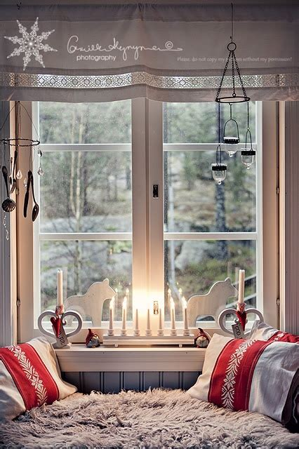 50 scandinavian christmas decorating ideas