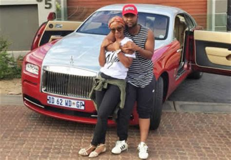casper nyovest new home and car boity excited by her latest gift from cassper nyovest