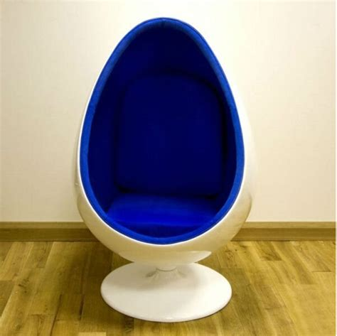 Egg Speaker Chair by Egg Pod Chair With Speakers
