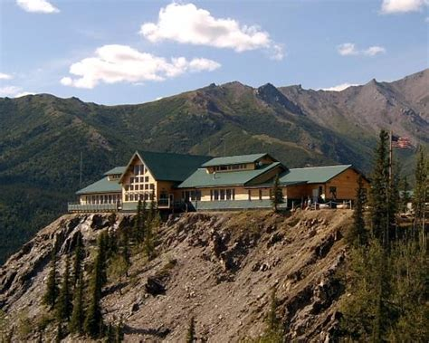 Cabins Near Denali National Park by Spectacular Picture Of Grande Denali Lodge Mckinley