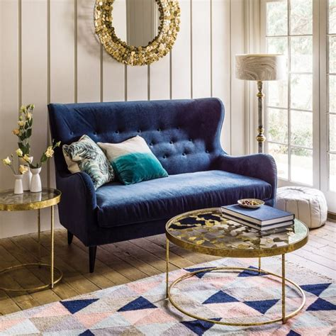 1000 ideas about velour sofa on barrel chair