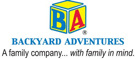 backyard logo backyard adventures logo 2015 best auto reviews