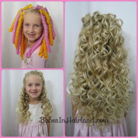 curlformers perm back to school curlformers giveaway babes in hairland