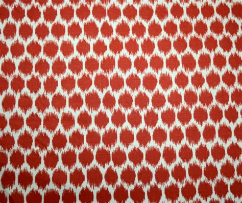 Printed Reds by Leopard Print Seeing Spots Lipstick Waverly Fabric Ebay