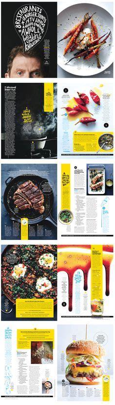 cookbook layout pinterest brochure design for sai hill top resort latest portfolio