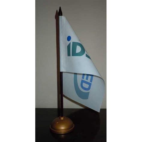 Papan Tulis Stand 2 Muka Uk 60 X 120 jual bendera meja mini bahan flexy ploter satin cloth oleh gema niaga mandiri di jakarta selatan