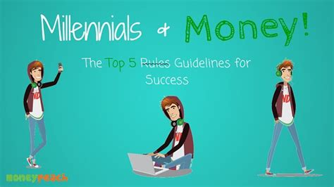 Need To Win Money - the 5 concepts all millennials need to know to win with money money peach