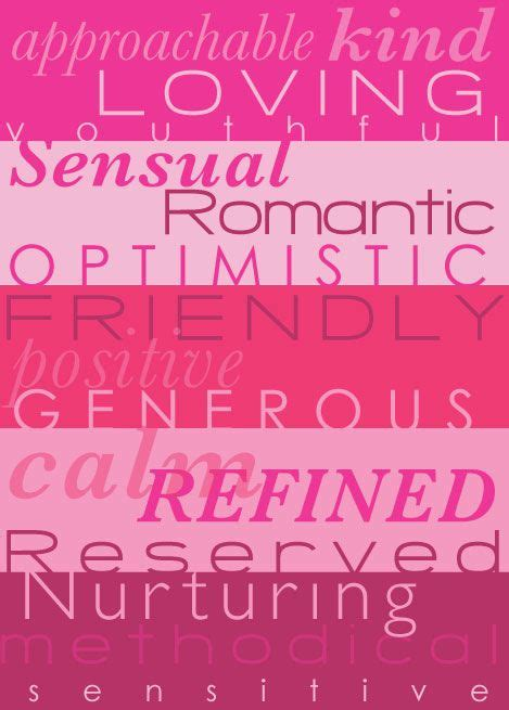 favorite color meaning favorite color meaning the meaning of pink my favorite