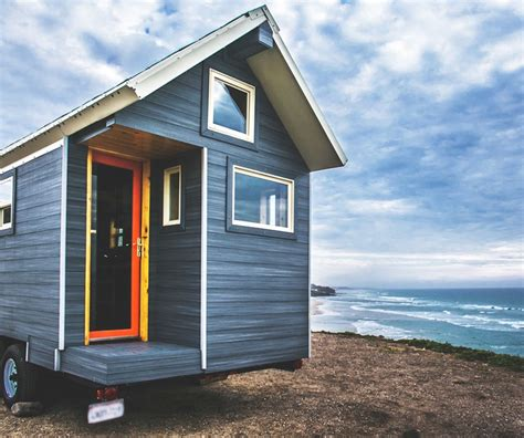 arched roof tiny house 6 tiny homes 50 000 you can buy right now