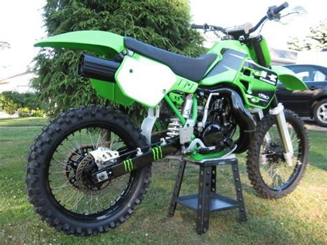 Kawasaki Kx 500 For Sale by 1991 Kx500 For Sale On 2040 Motos