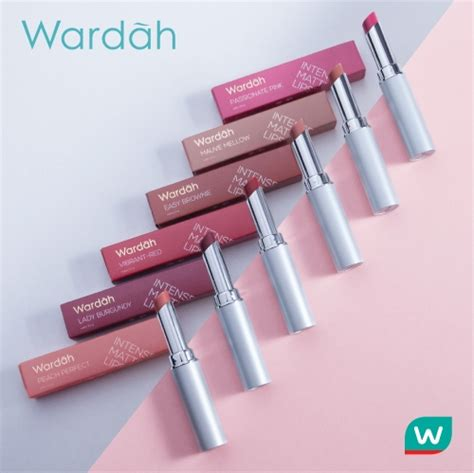 Wardah Makeup Series by Wardah Make Up Series