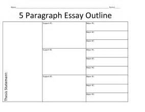 Essay Graphic Organizer Template by Graphic Organizers Executive Functioning Mr Brown S