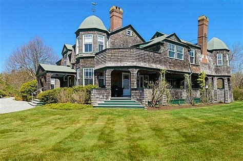 shingle style homes 3 shingle style houses in new england for sale right now