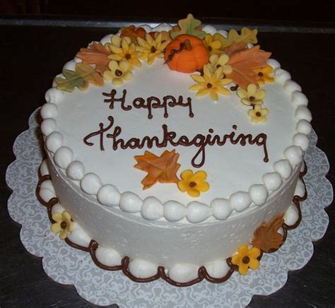 Thanksgiving Cake Decorating Ideas by Thanksgiving Bettycake S Photo And Other Stuff