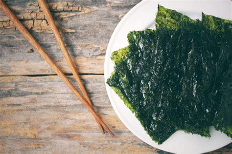 cucinare le alghe cucinare le alghe e conservarle consigli utili