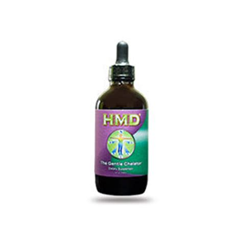Detox Mercury From Your Brain by Hmd Heavy Metal Detox 4oz 120ml Heavy Metal Detox