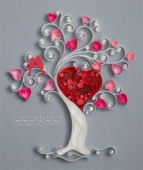 Paper Craft Design - 25 best ideas about quilling designs on paper