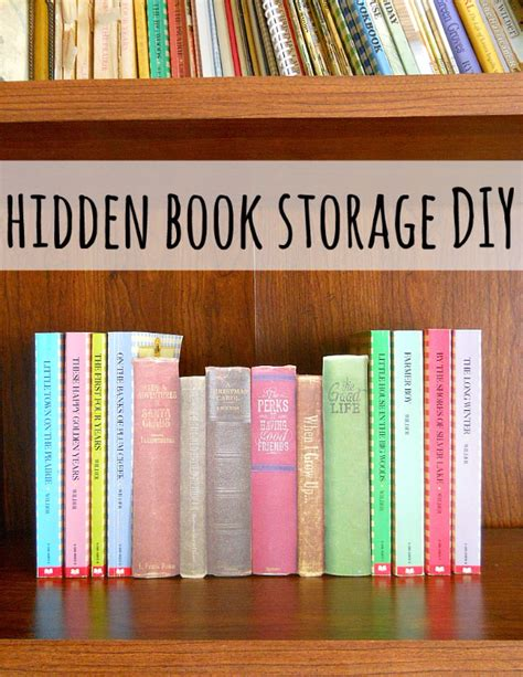 32 awesome diy projects with books