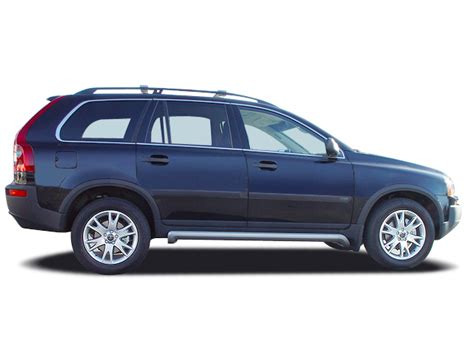 2003 volvo xc90 reviews 2003 volvo xc90 reviews and rating motor trend