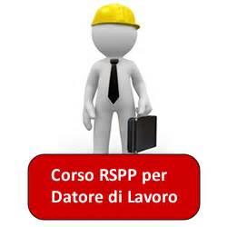 rspp interno o esterno datore di lavoro rspp videoconferenza euronorma