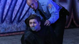who is the killer scream season 2 killer odds not so fast ms lang