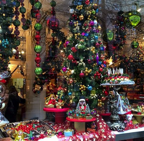 european christmas decor best markets in europe