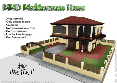 stages of house buying mmd mediterranean house stage dl by nyalinaa on deviantart