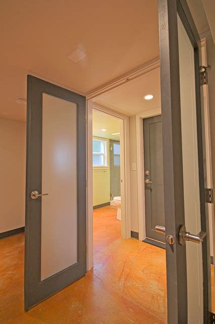 mother in law unit seattle basement remodel accessory dwelling unit