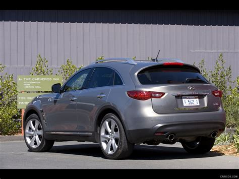 how can i learn about cars 2010 infiniti g regenerative braking 2010 infiniti fx rear left quarter view photo wallpaper 35
