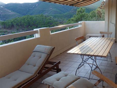 liegen balkon apartment les terrasses de l esterel cannes umgebung