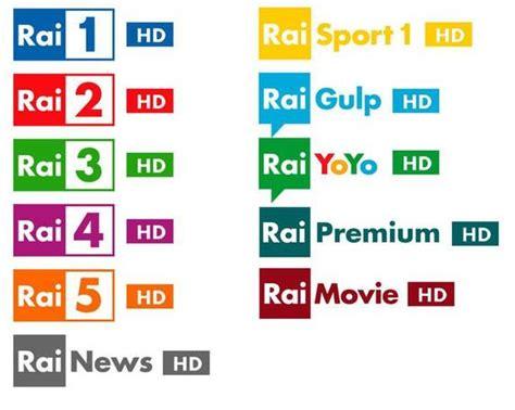 L 4286 C Nel Logo Premium rivoluzione nel 2016 su satellite 11 canali hd e un