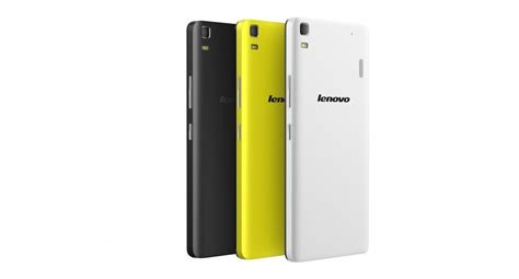 Lenovo A7000 lenovo a7000 to be launched in india on april 7