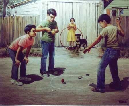 imagenes de niños jugando al trompo juegos tradicionales lo que jugaban los ni 241 os de antes