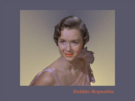 debbie reynolds debbie reynolds classic movies wallpaper 5873562 fanpop