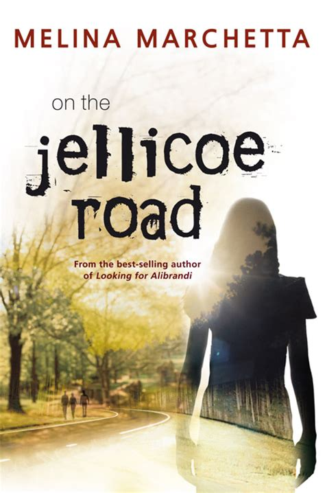 the road to after books on the jellicoe road re read reading after midnight