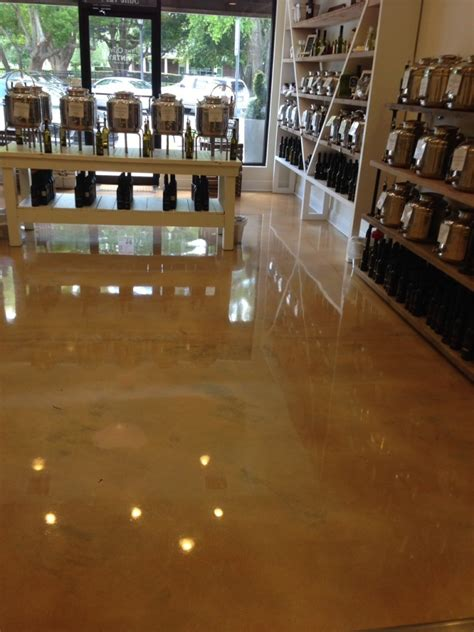 Flooring for Food and Service Industries   Seal Krete High