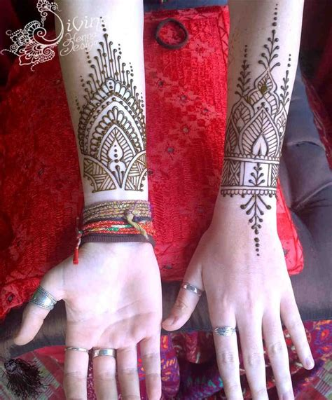 traditional henna tattoos arms henna traditional visual and