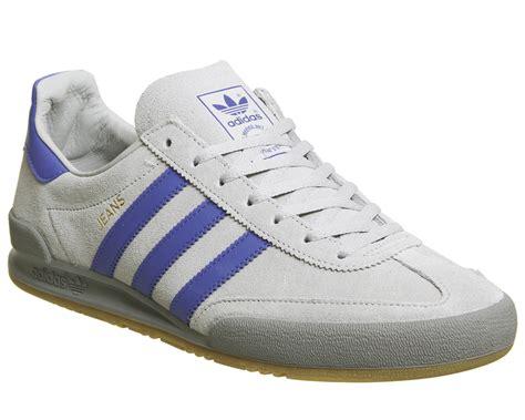 Adidas Cloudfoam Grey Denim adidas trainers grey two hi res blue his trainers