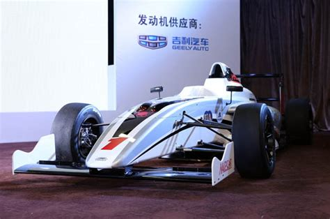 formula 4 engine mazdaspeed forums geely to provide engines to formula 4