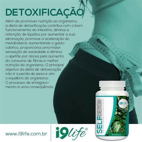Self Detox Onde Comprar Em Orlando by Self Detox 90 Capsulas R 85 40 Em Mercado Livre