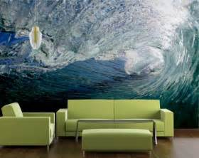 Custom Wall Mural From Photo Custom Wallpaper Inspiration Custom Surfing Inspired Wall