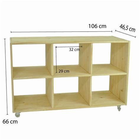 estante cubo estante cubos de madeira tadah design