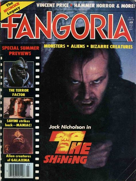 film fantasy magazine 296 best images about monsters magazines comics on
