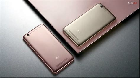 Vr Xiaomi 4a low end xiaomi redmi 4a launches in india notebookcheck net news