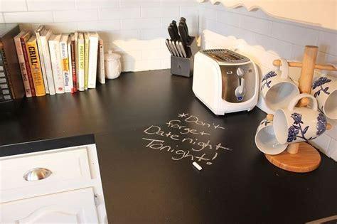 chalkboard paint what surfaces chalkboard countertops hometalk